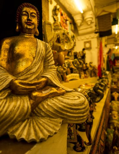 Handcrafted Lord Buddha
